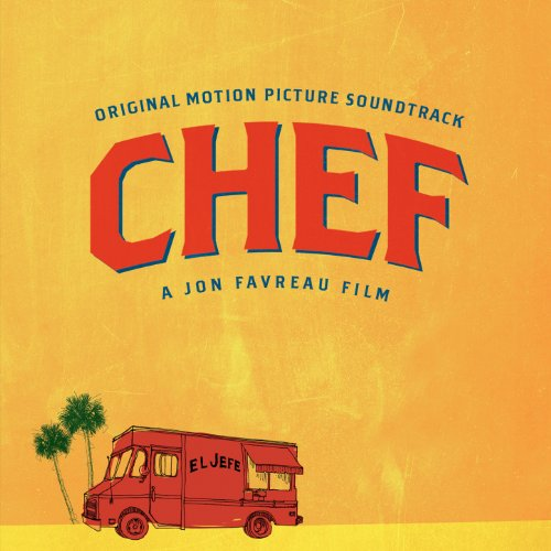 Chef (Original Motion Picture ...