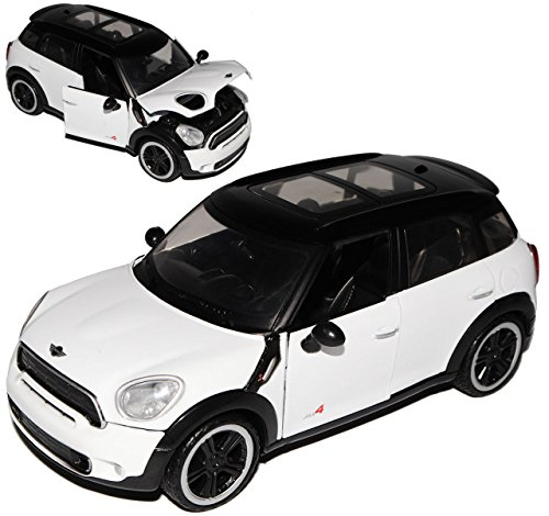 mini-cooper-s-countryman-suv-weiss-mit-schwarzem-dach-ab-2010-1-24-motormax-modell-auto-mit-individi
