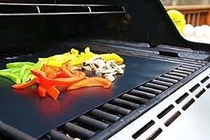 grill barbeque matten grillmatten f r gas bbq grill kohle elektro bestes grillzubeh r. Black Bedroom Furniture Sets. Home Design Ideas