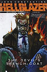 Hellblazer: The Devil's Trench Coat by Peter Milligan (2012-10-25)
