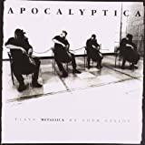 Apocalyptica: Apocalyptica Plays Metallica (Audio CD)