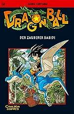 Dragon Ball, Bd.38, Der Zauberer Babidi