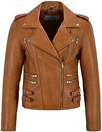 Designer Lederjacke Damen | Suchergebnis Auf Amazon De Fur Designer Lederjacken Damen Bekleidung