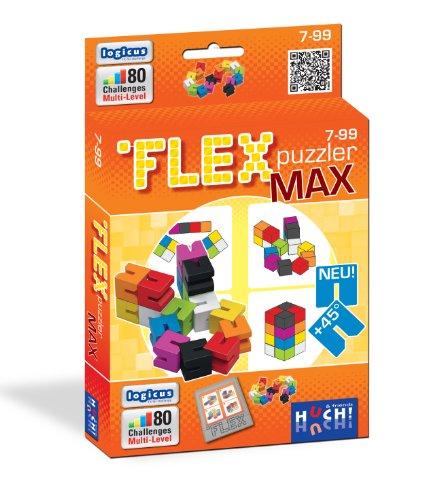 Preisvergleich Produktbild Huch & Friends 878472 - Flex Puzzler Max, Geschicklichkeitsspiel