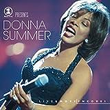 Songtexte von Donna Summer - VH1 Presents Live & More Encore!