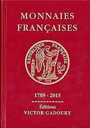 Monnaies françaises 1789-2015