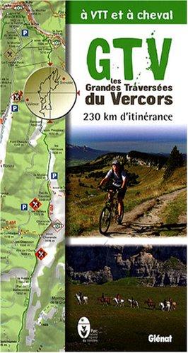 Les Grandes Traversées du Vercors à VTT et à cheval : 230 km d'itinérance