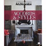 Accords et styles