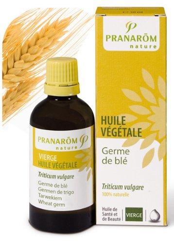 Germen Trigo Aceite Vegetal Virgen 50 ml Pranarom