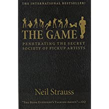 THE GAME [Paperback] [Jan 01, 2013] STRAUSS NEIL