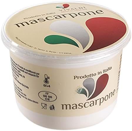 Vivaldi Mascarpone 500 g