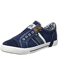 Mens 48029 Low-Top Sneakers Xti 3I5UO