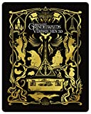 Phantastische Tierwesen: Grindelwalds Verbrechen 3D + 2D Steelbook (exklusiv bei amazon.de) [3D Blu-ray] - 2