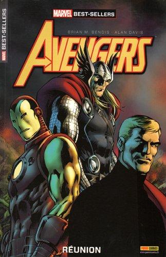 Marvel best-sellers 002