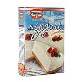Albo Trade calamita frigo magnete miniatura cameo torta allo yogurt originale collezione