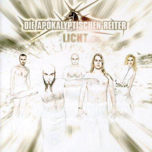 Die Apokalyptischen Reiter: Licht (Audio CD)