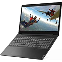 Lenovo ideapad L340 15IWL 81LG00NCAD Corei5 8Th Gen 4GB 2TB , Granite Black , Dos