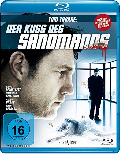 ermittelt: Der Kuss des Sandmanns [Blu-ray]