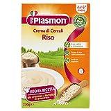 Plasmon Crema Di Riso Gr.230