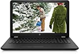 HP 15-bs541TU 15.6-inch Laptop (6th Gen Core i3-6006U/4GB/1TB/Windows 10 Home/MS Office H & S 2016 edition, Integrated Graphics), Sparkling Black