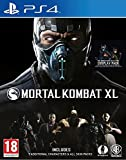 Mortal Kombat XL PS4 Standard [PlayStation 4]
