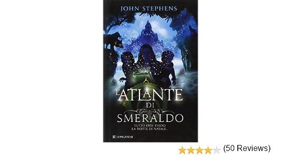 L Atlante Di Smeraldo Film