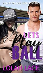 Let's Play Ball (Balls To The Walls Erotica Series Book 1)