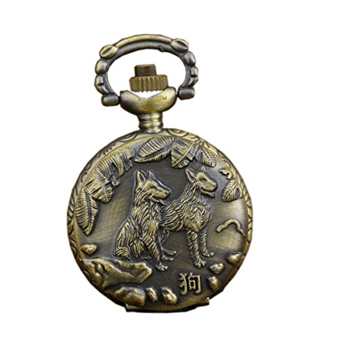 antique-chinese-zodiac-dog-pattern-anhanger-taschenuhr-halskette-uhr-mit-kette