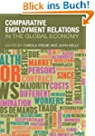 Comparative Employment Relations in t...
