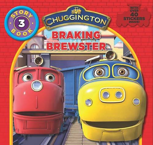 Chuggington Storybook (Chuggington Storybooks)