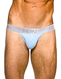 Kiniki Oxford Tanga Underwear Sky Blue