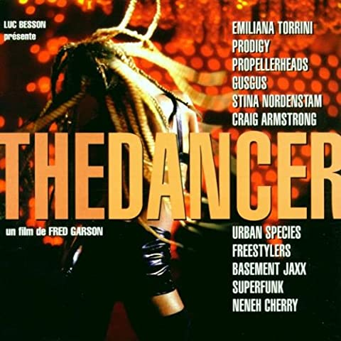The dancer [Import anglais]