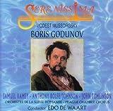 Boris Godunov [Import USA]