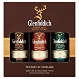 Glenfiddich Mix Scotch Whisky, 5 Cl
