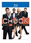 Chuck: The Complete Series - Collecto...