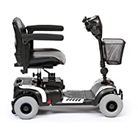 Drive Prism Sport Scooter Mobility Aid Shoprider 4 wheels 4mph Car Boot Portable
