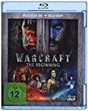 Warcraft: The Beginning [Blu kostenlos online stream
