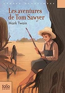 Les aventures de Tom Sawyer par Twain