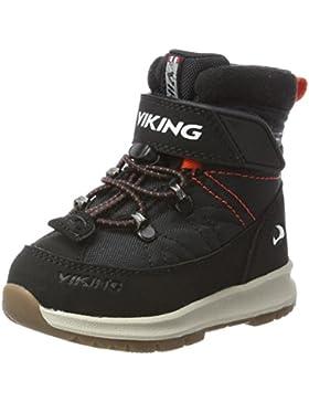 Viking Unisex-Kinder Sokna Bootsportschuhe