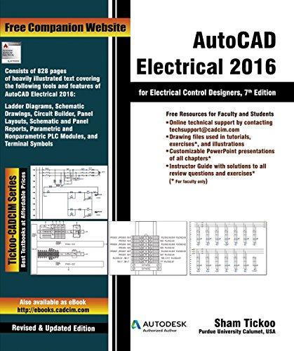 Prof. Sham Tickoo Purdue Univ.,and CADCIM Technologies\'s AutoCAD ...