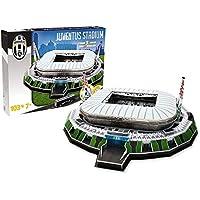 Giochi Preziosi Nanostad Puzzle 3D Stadio, Juventus Stadium