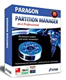 Paragon Partition Manager 10 Professional - KEY
