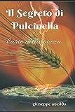 Il Segreto di Pulcinella: L'arte della pizza