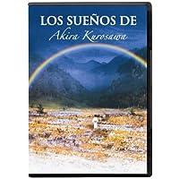 Los Sue?os De Akira Kurosawa
