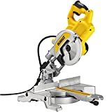 Dewalt DEWDWS777 DWS777 216mm XPS Crosscut Mitre Saw 1600 Watt 240 Volt, 240