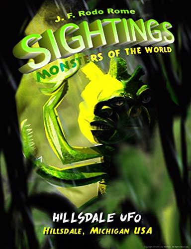 Sightings: Hillsdale UFO (English Edition)