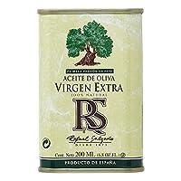 Rafael Salgado Extra Virgin Olive Oil - 200 gm