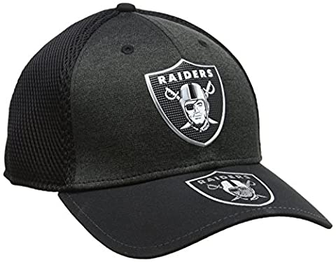 New Era Men's Nfl 17 Official on Stage 39Thirty Oakland