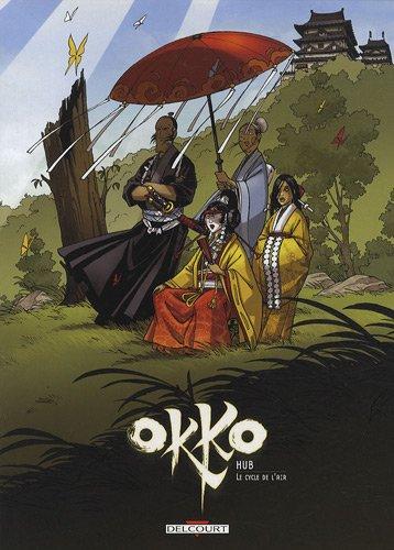 OKKO 6 - ETUI JAQUETTE T05+T06