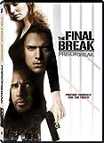 Prison Break: The Final Break [DVD] [2009] [Region 1] [US Import] [NTSC]